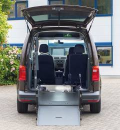 VW Caddy Rolli-In®