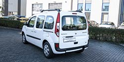 Renault (Grand) Kangoo Rolli-In